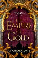 The Empire of Gold (The Daevabad...