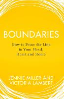 Boundaries: How to Draw the Line in...