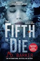 The Fifth to Die: A gripping,...