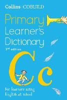Collins COBUILD Primary Learner's...