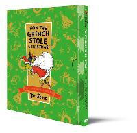 How the Grinch Stole Christmas!...