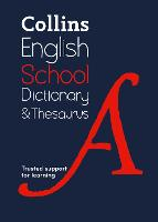 Collins School Dictionary & ...