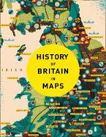History of Britain in Maps: Over 90...