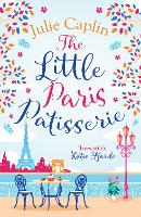 The Little Paris Patisserie: A...
