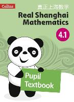 Real Shanghai Mathematics - Pupil...