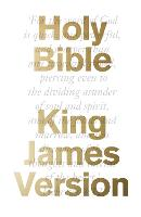 The Bible: King James Version (KJV)