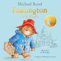Paddington at St Paul's: Brand new...