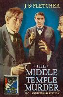 The Middle Temple Murder (Detective...