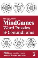 The Times Mind Games Word Puzzles and...