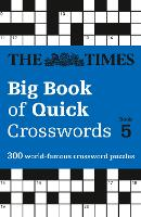The Times Big Book of Quick ...