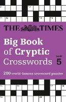 The Times Big Book of Cryptic...