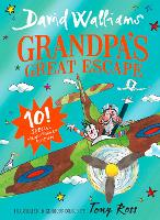Grandpa's Great Escape: Limited Gift...