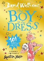 The Boy in the Dress: Limited Gift...