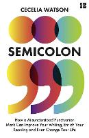 Semicolon: How a misunderstood...