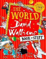 The World of David Walliams Book of...