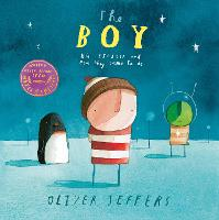 The Boy: His Stories and How They ...