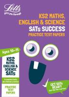 KS2 Maths, English and Science SATs...