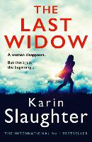 The Last Widow (The Will Trent ...