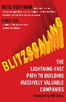 Blitzscaling: The Lightning-Fast Path...