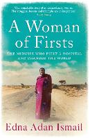 A Woman of Firsts: The midwife who...
