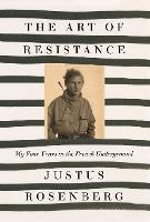 The Art of Resistance: My Four Years...