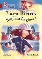 Tara Binns: Big Idea Engineer: Band...