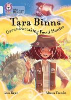 Tara Binns: Ground-breaking Fossil...