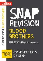 Blood Brothers: AQA GCSE 9-1 English...
