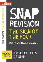 The Sign of the Four: AQA GCSE 9-1...