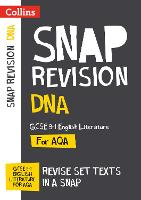 DNA: AQA GCSE 9-1 English Literature...