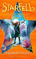 Starfell: Willow Moss and the Magic...