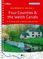 Four Counties & the Welsh Canals:...