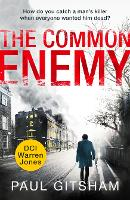 The Common Enemy (DCI Warren Jones,...