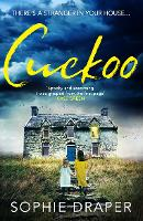 Cuckoo: A haunting psychological...