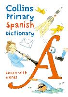 Primary Spanish Dictionary:...