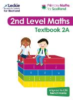Primary Maths for Scotland - Textbook...
