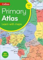 Collins Primary Atlas (Collins ...