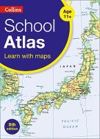 Collins School Atlas (Collins Primary...