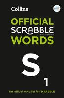 Collins Official Scrabble Words: The...