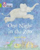 One Night in the Zoo: Band 11/Lime...