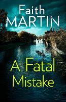 A Fatal Mistake (Ryder and Loveday,...