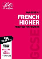 AQA GCSE 9-1 French (Higher) Practice...