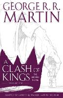 A Clash of Kings: Graphic Novel,...