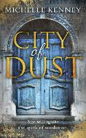 City of Dust: Completely gripping YA...