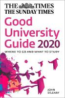 The Times Good University Guide 2020:...