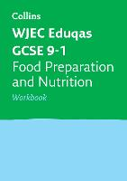 WJEC Eduqas GCSE 9-1 Food Preparation...