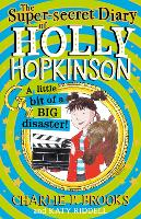 The Super-Secret Diary of Holly...