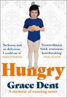 Hungry: The Highly Anticipated Memoir...