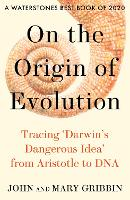 On the Origin of Evolution: Tracing...