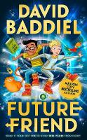 Untitled Baddiel Novel 7